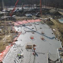 Concrete Curing Compounds