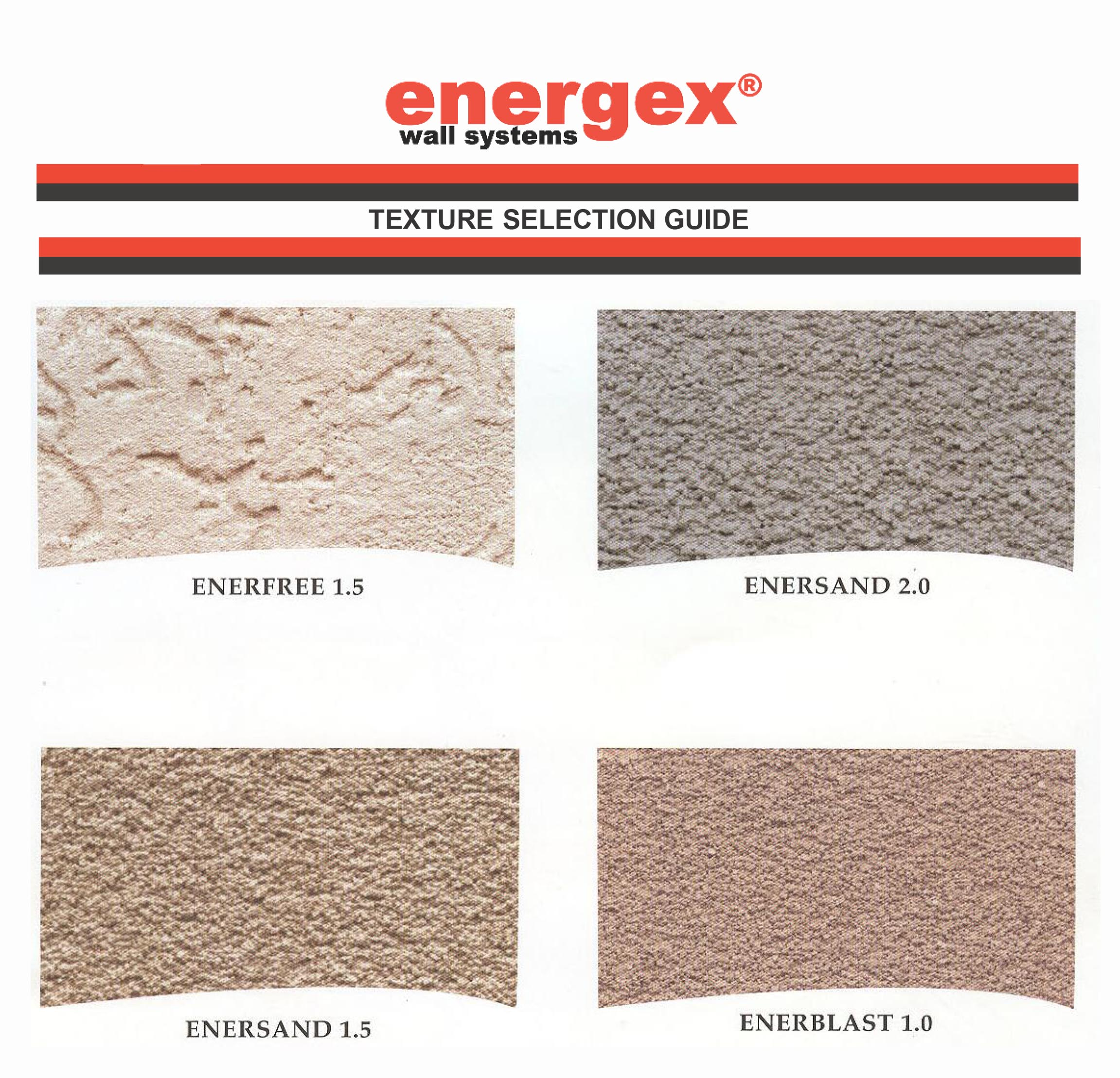 Thorocoat paint - Different exterior wall finishes ...