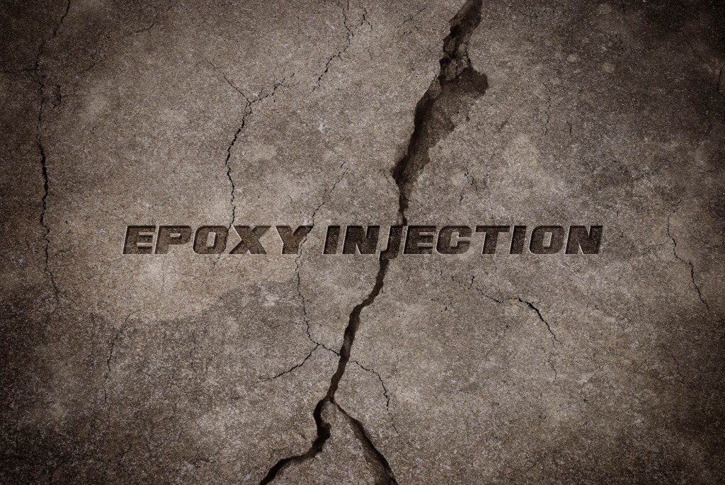 Epoxy Injection cover image