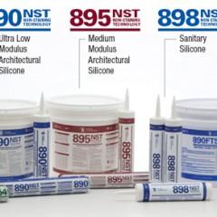 Pecora 898NST- A Sanitary Mildew Resistant Silicone Sealant