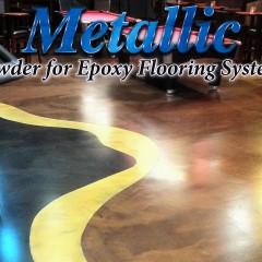 Metallic Waterproofer Metalic Powder Waterproofing System