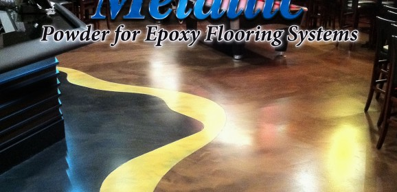 How do I Epoxy Coat my garage floor