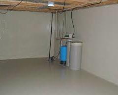 Basement Waterproofing Made Easy