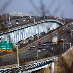 Concrete Bridge Deck Waterproof Membrane