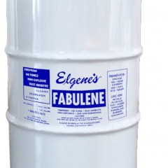 Fabulene US Burea of Engraving