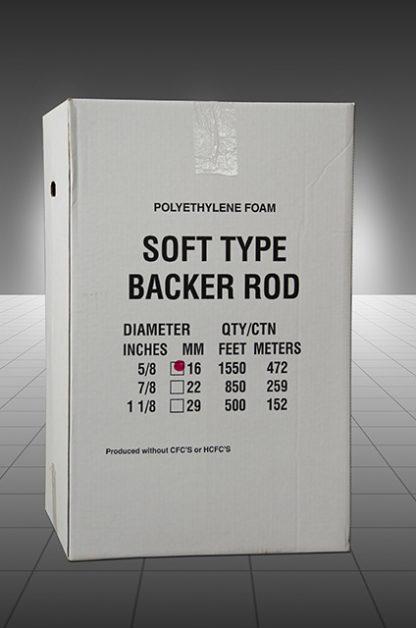 backer rod foam