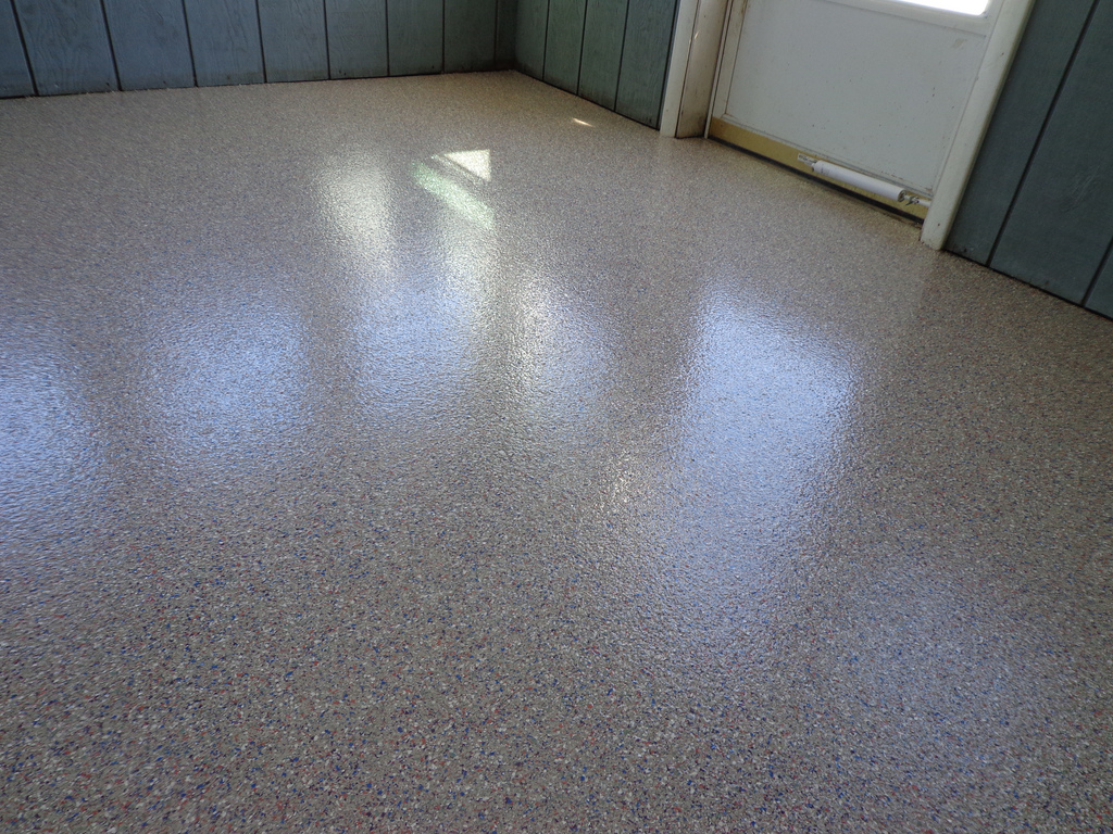 Sand Colored Epoxy Spray Paint : Clear urethane high performance topcoat for epoxy