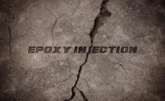 foundation injection epoxy