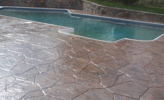 pool deck sealer acrylic