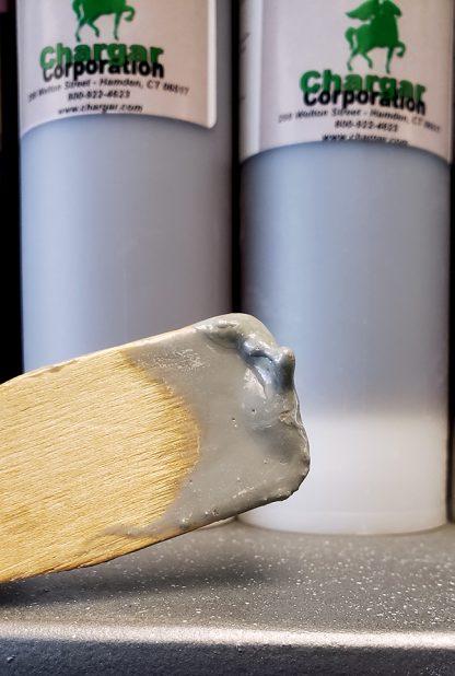 concrete color epoxy crack