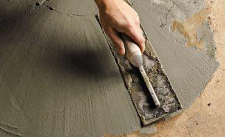 concrete patch repair