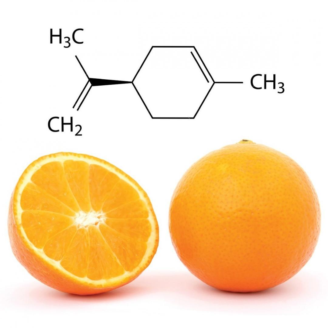 Limonene Delta 8 Terpene